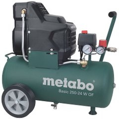Компрессор Metabo Basic 250-24W OF